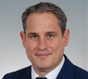 Bürgermeister Dirk Harscher