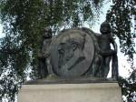 Friedrich Denkmal (c) Museum Dr. Schmid