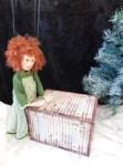 Ein Geschenk für Runa (c) Pfeils Puppenspielbühneli