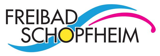 Logo des Freibades in Schopfheim